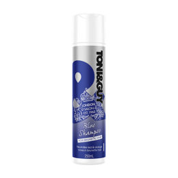 BLUE SHAMPOO 250ML
